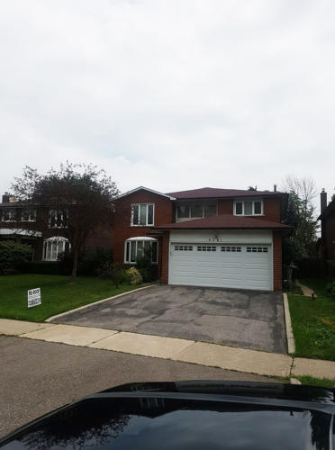 Roof_Replacment Completed - Mississauga